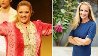 15 πολύ γνωστοί Έλληνες που έχασαν κιλά και έγιναν κυριολεκτικά αγνώριστοι! EIKONEΣ