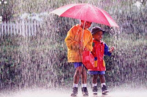 5 Tip Menghindari Penyakit Ketika Musim Hujan