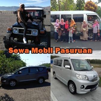 Carter Mobil Pasuruan Pandaan Bangil