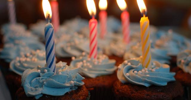 5 things on friday, travel, birthday