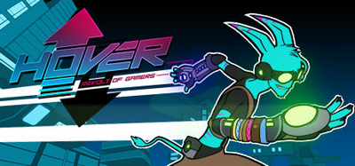 Hover Revolt Of Gamers Update 2-CODEX