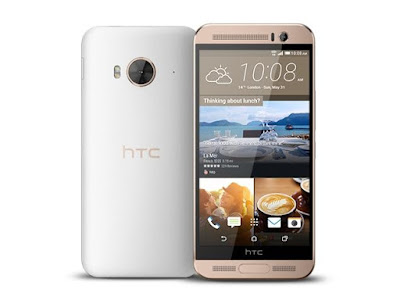 HTC One ME Specifications - Inetversal