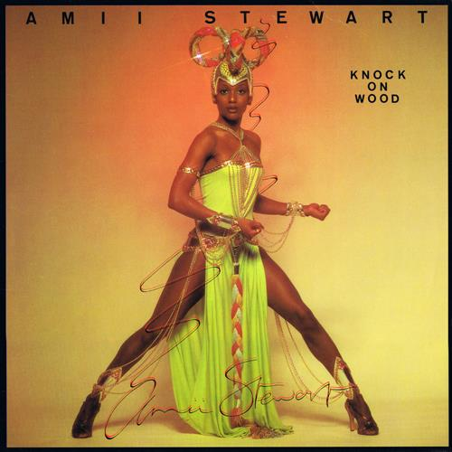 Amii Stewart - Knock On Wood (Video)