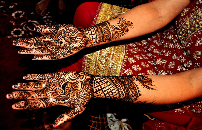 Mehndi Hands Mehndi : Latest and beautiful mehndi designs for hands