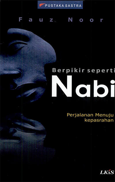 Bepikir Seperti Nabi Penulis Fauz Noor PDF Bepikir Seperti Nabi Penulis Fauz Noor PDF