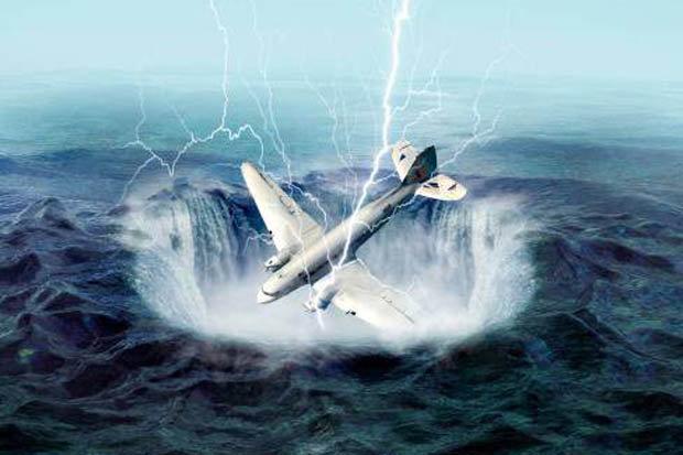Akhir Misteri Hilangnya Pesawat MH370