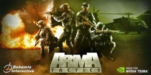Download Arma Tactics THD V.1.3942 Apk + Data Free Android