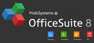 ဖုန္းမွာတင္ ရံုးသံုး ေဆာ့၀ဲေတြသံုးႏိုင္မယ့္  - OfficeSuite + PDF Editor Premium v8.8.5931 Apk