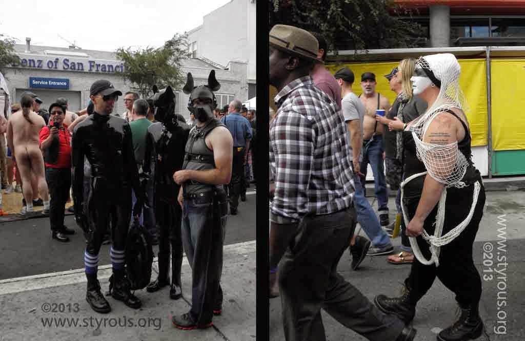 The Styrous® Viewfinder: San Francisco Folsom Street Fair ...