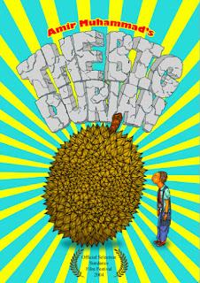 1. The Big Durian (2003) - Film Malaysia Terbaik