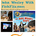 Learning About John Wesley With Fishflix.com (A Schoolhouse Crew Review)