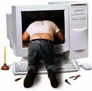 Peralatan Untuk Membongkar Komputer dan Membersihkan Komputer