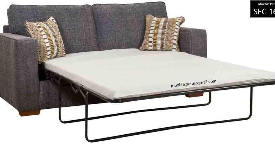 Mueble per muebles de sala ofertas en sofas cama y m s for Muebles de sala en oferta lima peru