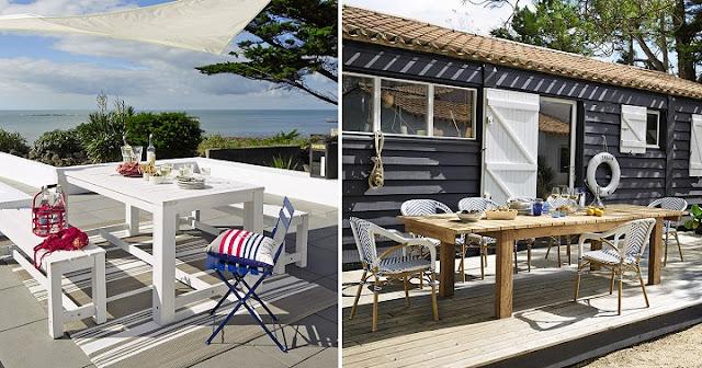 mobiliario jardim area: decoração de jardim ~ Decoração e Ideias – casa e jardim