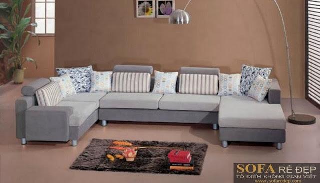 Sofa góc G055