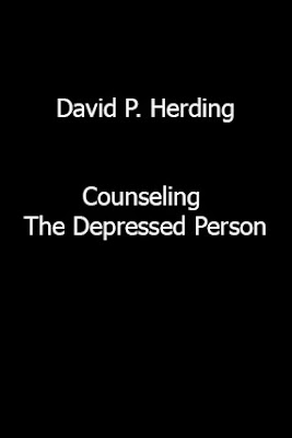 David P. Herding-Counseling The Depressed Person-
