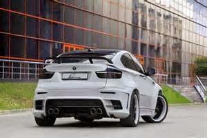 Berniat didatangkan untuk mengalihkan perhatian penyuka BMW X6 M