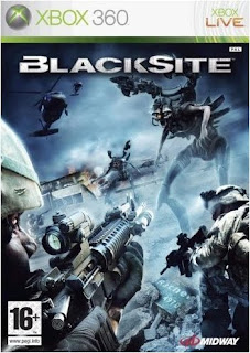 Blacksite: Area 51 (Xbox 360) 2007