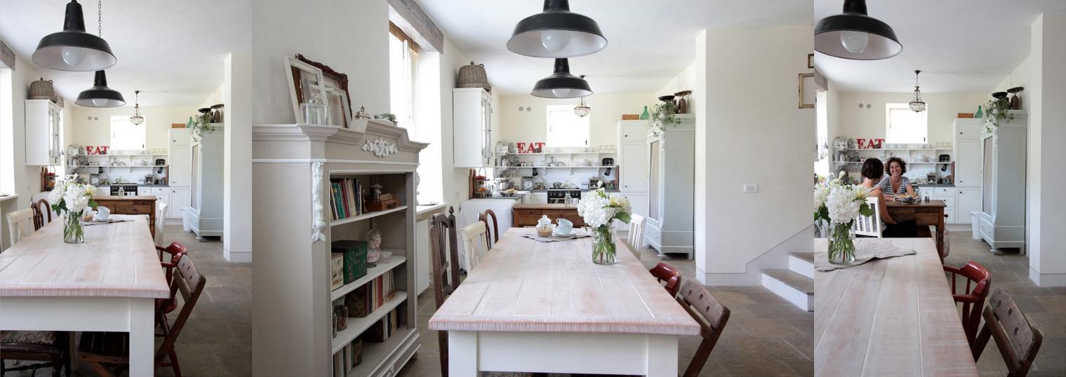 Arredamenti Shabby : Interior Design Per La Casa.