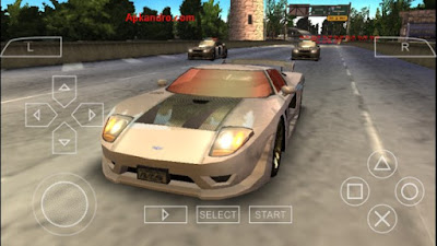NFS Undercover Gratis android