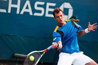 Paul Henri Mathieu resultados de tenis