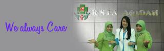 Lowongan Perawat/Fisioterapi/Radiografer/Apoteker