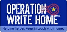 Operation Write Home