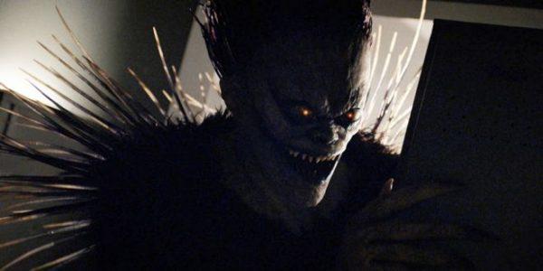 Death Note: Netflix divulga cena inédita do filme!