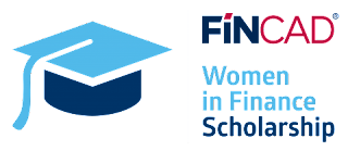 FINCAD Women in Finance Scholarship