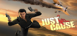 Just Cause 1 PC Full Version 500MB