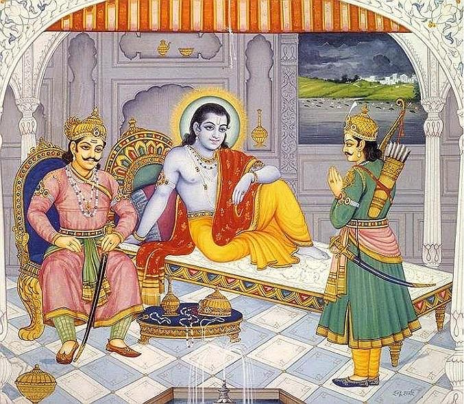 The Meaning of Sanathana Dharma?