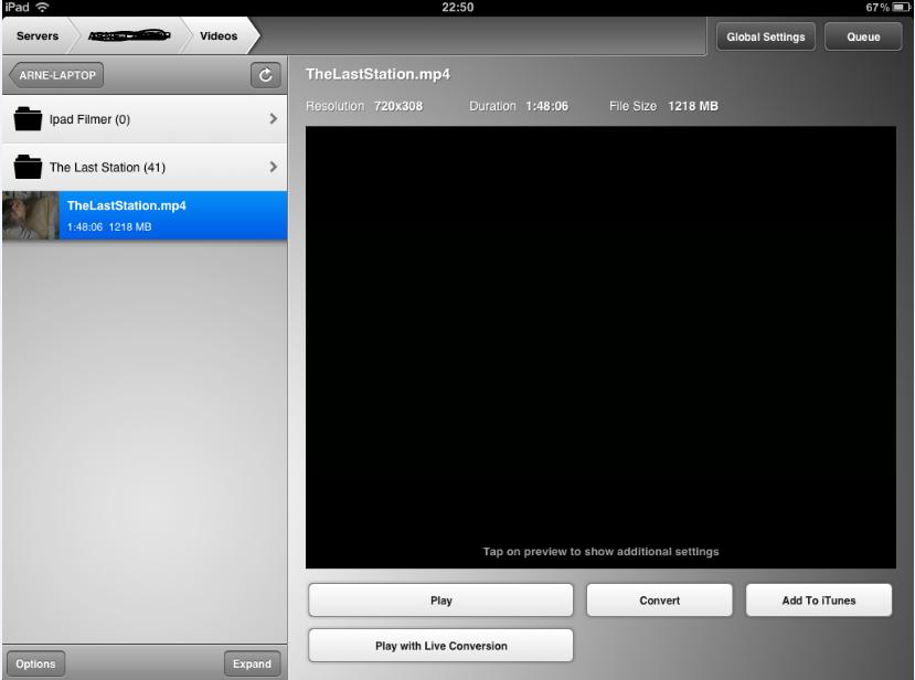 It-konsulent: Hvordan se film på Ipad