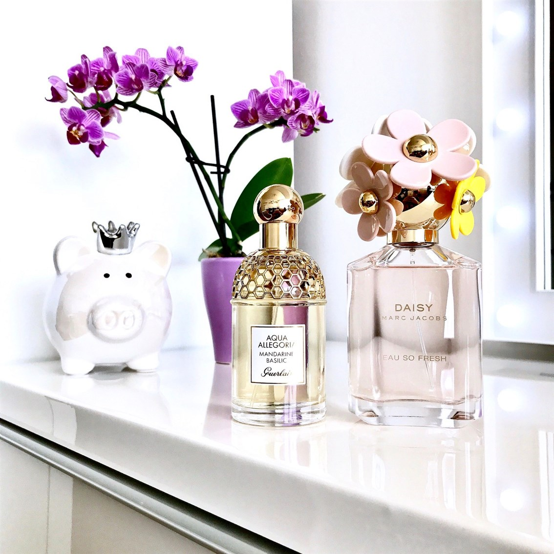 perfumy Marc Jacobs Daisy Eau So Fresh