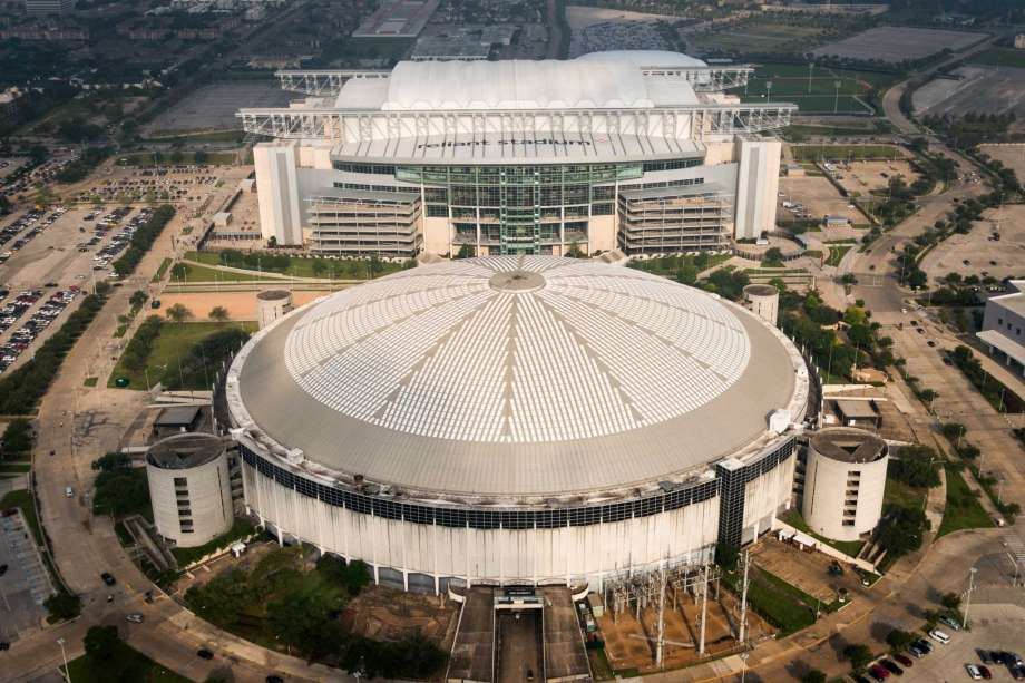 guida nrg stadium astrodome super bowl