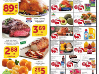 Vons Sales Flyer