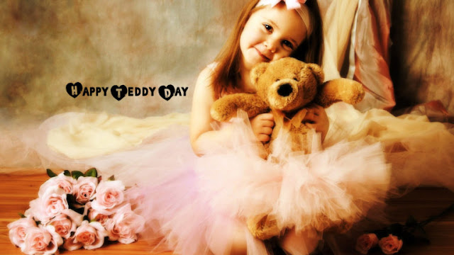 Happy Teddy Day Images 2018