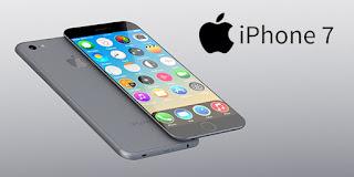 peluncuran dan spesifikasi iphone 7 dan iphone 7 plus