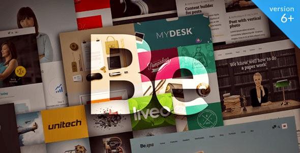 BeTheme v6.2 Responsive Multi-Purpose WordPress Theme