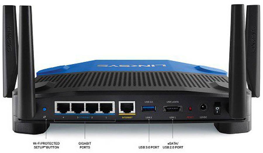 Router Terbaik Murah Luas