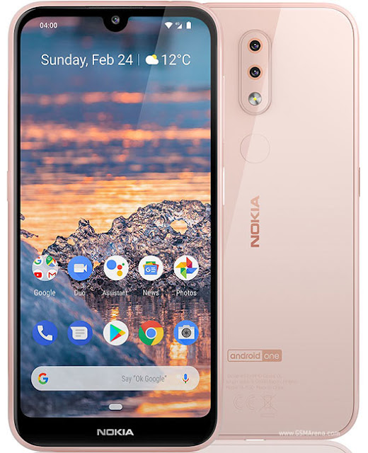 Nokia 4.2 - Full Phone Specification