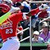 MLB: Ozuna pega dos hits en victoria de Cardenales ante Padres