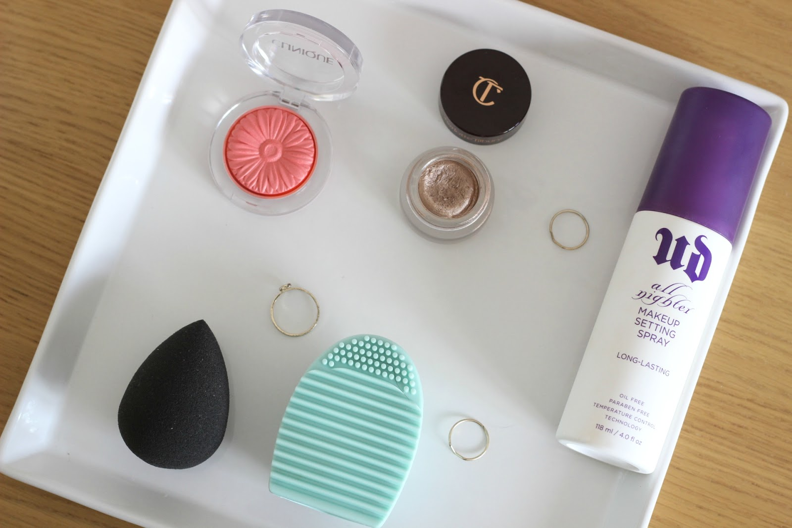 July Most Loved Beauty Items