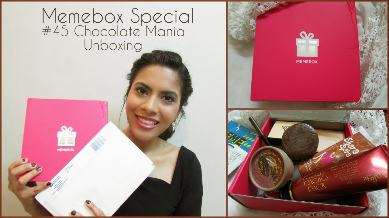 memebox, memebox coupon, memebox coupon code, memebox india, memebox review, memebox review india, memebox shipping, memebox shipping cost, memebox unboxing, memebox unboxing and review, memebox chocolate box,