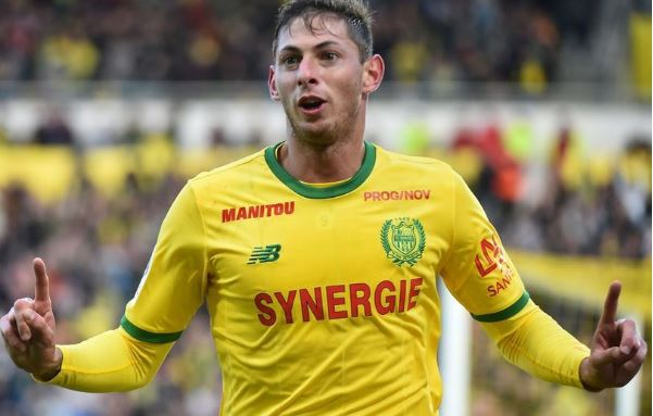 Emiliano Sala: Search For Striker And Pilot Called Off