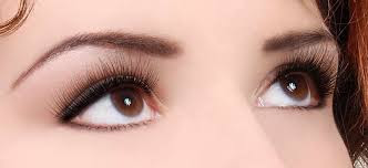 cara membentuk alis mata