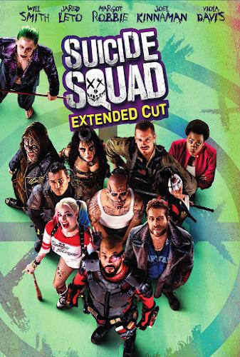 Suicide Squad (BRRip Extended 1080p Ingles Subtitulada) (2016)