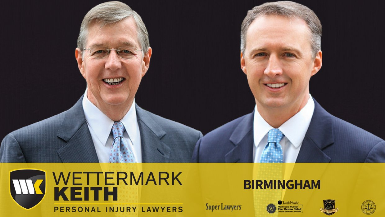 5 Best WetterMark KEITH Injury and Settlement Lawyers