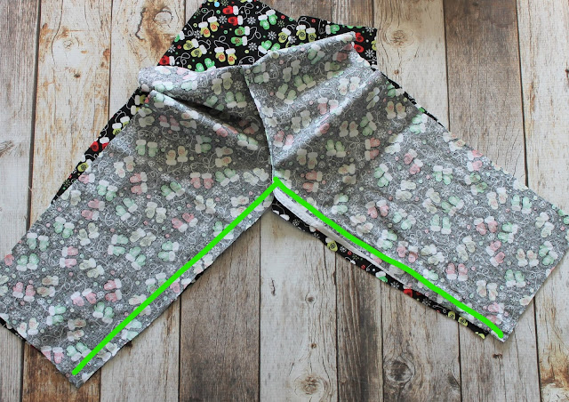 Free Pajama Pants Pattern
