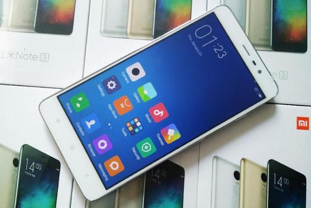 Ingin melakukan transfer data dari smartphone Xiaomi Redmi Note  Cara Menghubungkan Xiaomi Redmi Note 3 /Pro ke PC Komputer