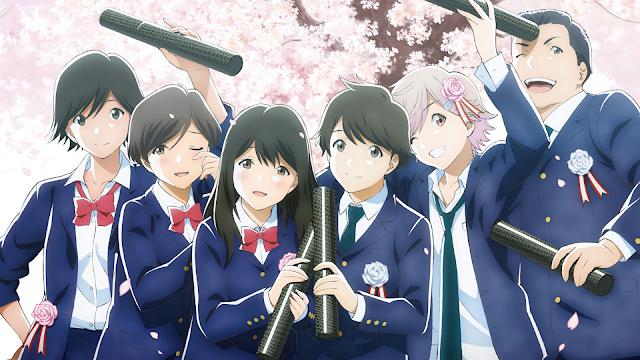 Download [Anime OST] Tsuki ga Kirei [Completed]